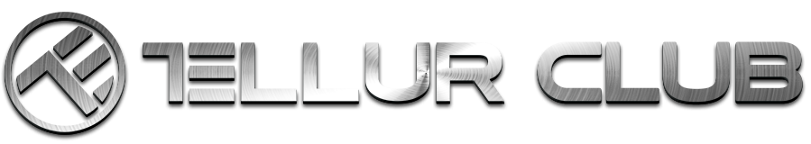 Tellur Club Logo