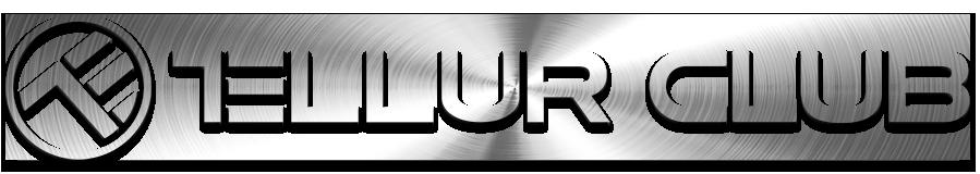 Tellur Club Logo